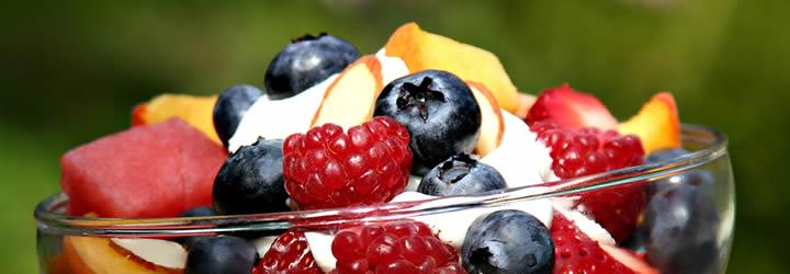 Sıcak Havalarda Serinleten Besinler