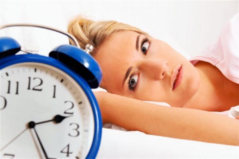 İnsomnia: Daha İyi Uyku için 5 İpucu