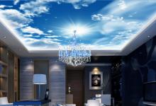 Evde Uygulayabileceğiniz 5 Farklı Tavan Dekorasyon Fikri
