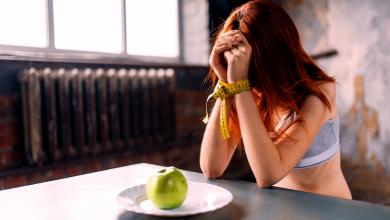 Yeme Bozukluğundan Korunmanın 5 Yolu