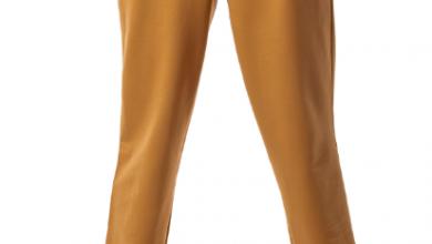 Jogger Pantolon Nedir ve Nasıl Kombinlenir?